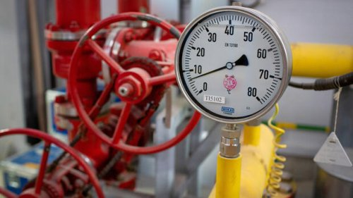 Gazprom Aktie: Gaskrise in Europa - Russlands Monopolist Gazprom reibt sich die Hände