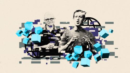 Facebook, Microsoft, Epic Games: Die Zukunft Metaversum