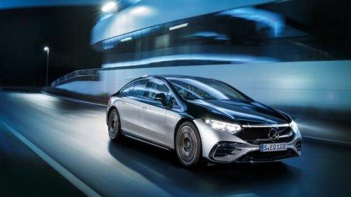 Daimler-Aktie: Wie Daimler an seiner Börsenstory schreibt