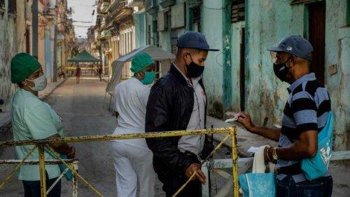 Der Kapitalismus kommt mit Wucht nach Kuba – als Vorbild dient China