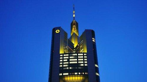 Finanzinstitut: Commerzbank kehrt in die schwarzen Zahlen zurück - Höhere Ziele