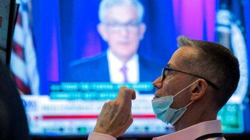 Aktien: Es kommen härtere Tage für Anleger