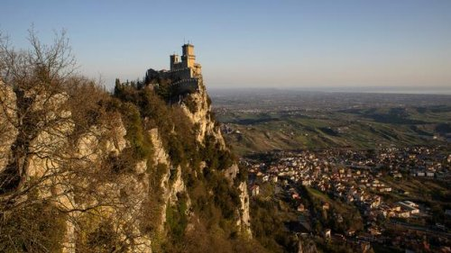 Sputnik V: Wie San Marino sich mit Russlands Impfstoff aus der Pandemie befreit