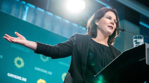 Kommentar: Annalena Baerbock sollte die Chance ergreifen und die Spitzenkandidatur übernehmen