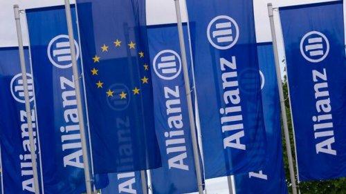 Allianz baut Geschäft mit Private Equity aus