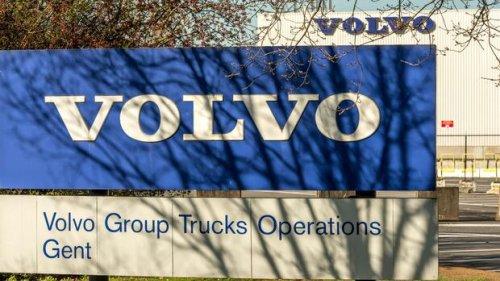 Börsengang: Volvo legt Preisspanne fest