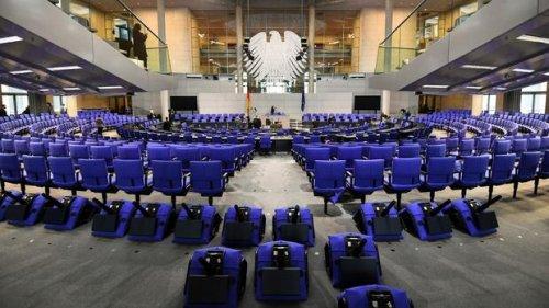 AfD-Eklat im Bundestag? Parlament wappnet sich für erste Sitzung