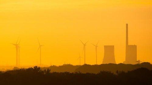 Klimawandel: Deutsche Energiewende von Weltenergierat positiv bewertet