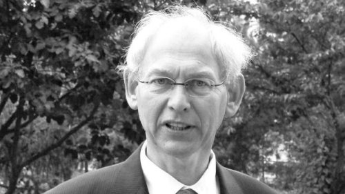 Enercon-Gründer Aloys Wobben stirbt nach schwerer Krankheit