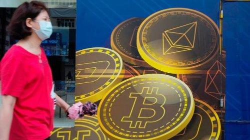 Nach Amazon-Dementi: Bitcoin fällt unter 38.000 Dollar