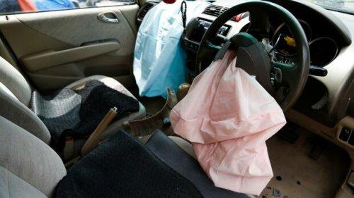Takata-Desaster: Deutsche Autobauer von Untersuchung betroffen