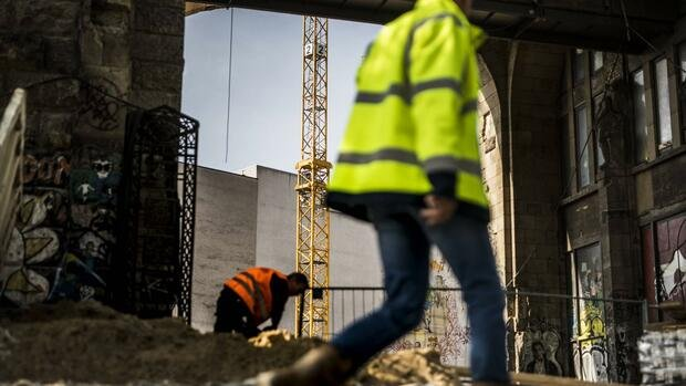 Neubauten bremsen Mietpreisanstieg – SPD ruft dennoch nach Mietenstopp