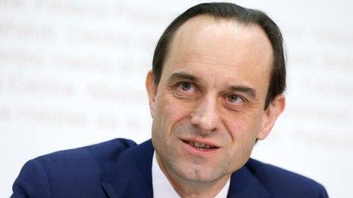 """Finanzaufsicht: Neuer Bafin-Präsident warnt vor """"enormen Gefahren"""" am Finanzmarkt"""
