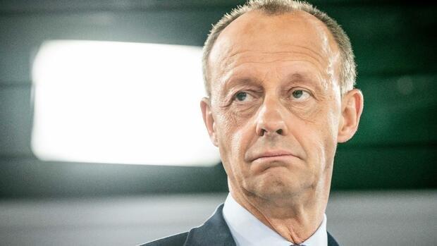 Merz ruft CDU-Mitglieder zum Austritt aus Werte-Union auf