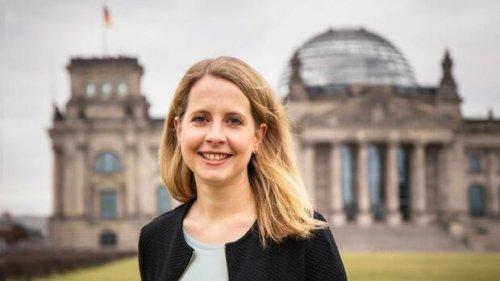 Bundestagswahl 2021: Warum Unternehmerin Verena Hubertz in die Politik wechselt