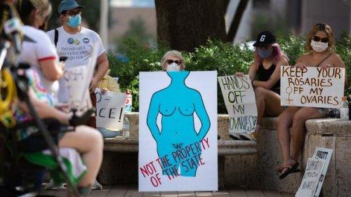 Wie ein rigides Abtreibungsgesetz dem Wirtschaftsstandort Texas schadet