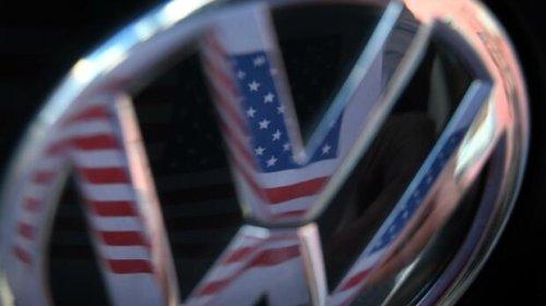 VW-Chef USA: Chip-Mangel dauert mindestens bis Mitte 2022