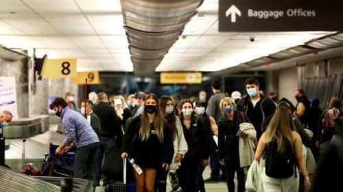 Travel Ban der USA: Wirtschaft feiert Ende der Einreisesperre