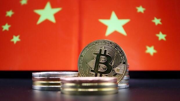 Bitcoin-Kurs: China macht Druck, Bitcoin fällt Richtung 30.000 Dollar
