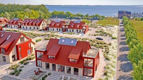 Ferienimmobilien : Gefragte Inseln: Ferienhauskäufer zieht es an die Ostsee
