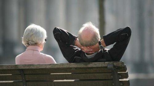 Viele Erwerbstätige wollen mit 62 Jahren aus dem Beruf scheiden
