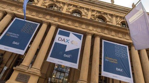 Dax-Kurs aktuell: Dax folgt der Talfahrt der internationalen Märkte