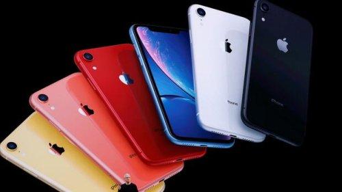 Neues Betriebssystem: iOS 14.5: Apple erschüttert das Geschäftsmodell der Werbebranche