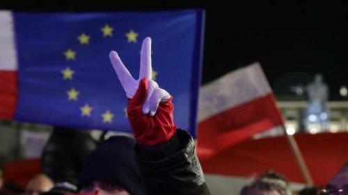 Polexit: Wie Polen und die EU sich der Eskalation nähern