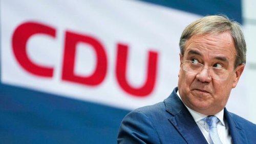 CDU und CSU: Die brisante Brinkhaus-Wahl in der Unionsfraktion