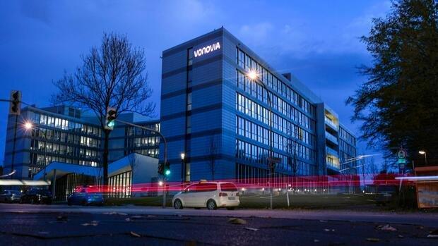 Vonovia-Aktie: Vonovia sammelt Deutsche-Wohnen-Aktien ein
