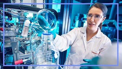 Chemische Industrie: Vom Klimakiller zum Rohstoff: Kann Kohlendioxid Öl und Gas ersetzen?