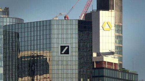 Verdi droht Deutscher Bank & Commerzbank im Tarifstreit mit Streik