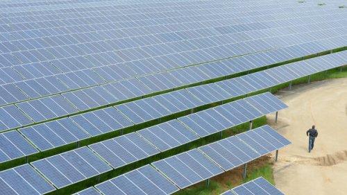 Erneuerbare Energien: Der Traum von der Rückkehr der deutschen Solarindustrie