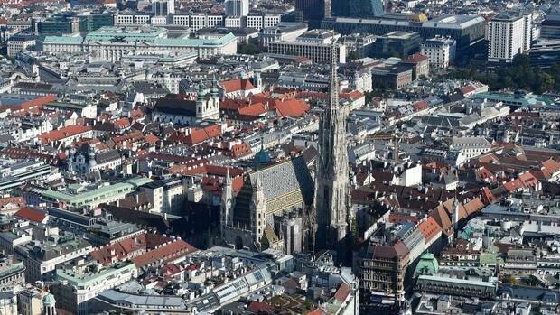 Erste-Group-Chef: Österreichs Immobilienmarkt zum Teil überhitzt