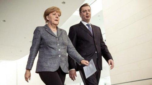 Westbalkan: Das Ende der Merkel-Ära bremst EU-Erweiterung