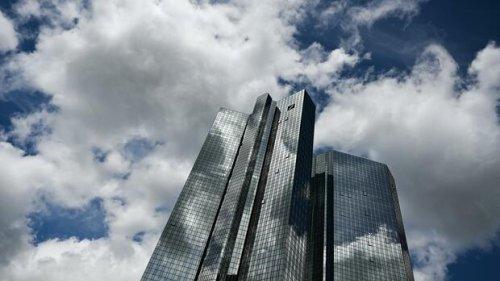 Deutsche Bank macht im zweiten fast 700 Millionen Euro Gewinn