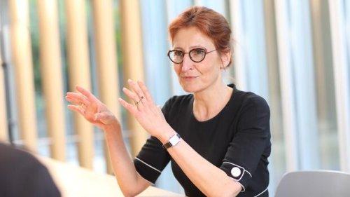 Pharmabranche: Wie Bayer-CIO Jeanne Kehren mit Start-ups die Digitalisierung von Bayer vorantreibt