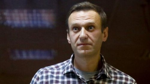 "Hungerstreik: Putin-Kritiker Alexej Nawalny könnte laut Arzt ""jeden Moment sterben"""