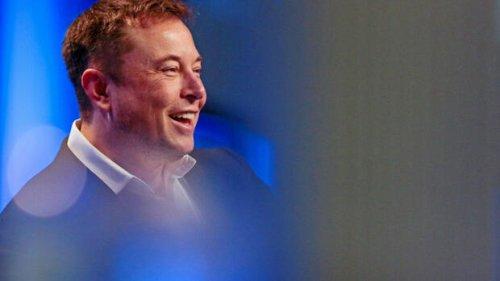 Warum ist Tesla an der Börse mehr wert als VW, Daimler und BMW?