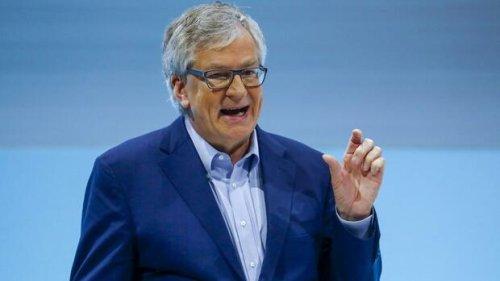 Daimler-Truck-Chef Martin Daum im Interview vor dem Börsengang