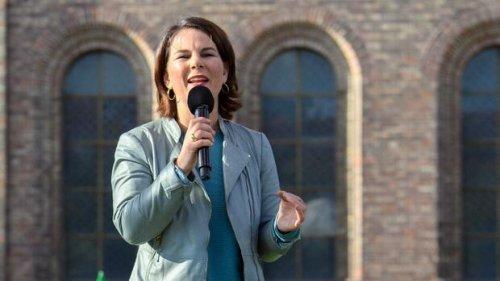 Annalena Baerbock: Lebenslauf, Gehalt, Biografie und Karriere der Grünen-Kanzlerkandidatin