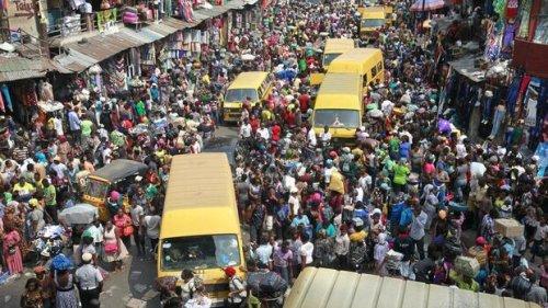 Afrika-Fonds: Anleger entdecken einen neuen Kontinent