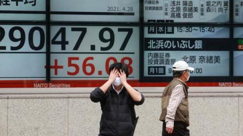 Nikkei, Topix und Co.: Asiatische Aktien stürzen auf Monatstief ab