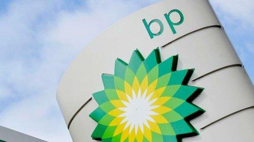 Lkw-Fahrermangel in Großbritannien: BP schließt einige Tankstellen