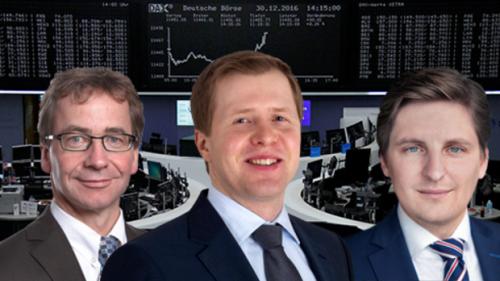 Musterdepots: Die BASF-Aktie ist kaufenswert