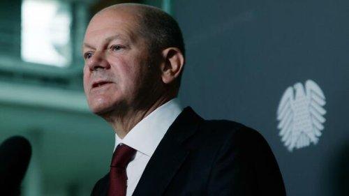 Scholz verteidigt Arbeit von Anti-Geldwäsche-Einheit FIU vor Untersuchungsausschuss