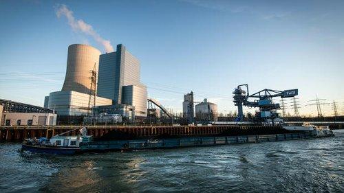 Energiekonzern: Starker Energiehandel beschert Uniper deutlich mehr Gewinn