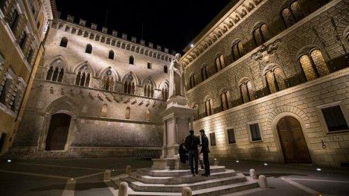 Monte dei Paschi macht Gewinn – Fusion mit Unicredit rückt näher