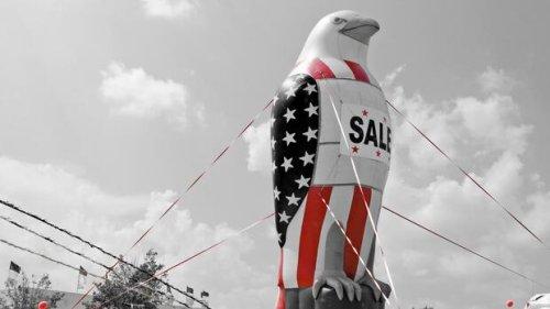 Global Risk: Die US-Wirtschaft sucht ihr neues Gleichgewicht
