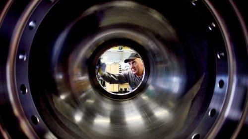 Maschinenbau im Wandel: Decoupling, Klimaschutz, Digitalisierung
